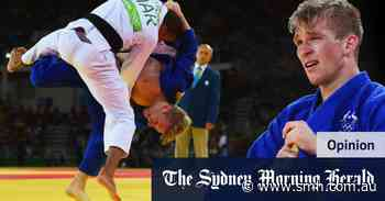 From Jimmy Brings in quarantine to an Olympic dream come true