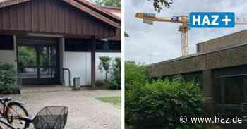 Laatzen: Sporthallen weichen für Neubau von Grundschule Im Langen Feld - Hannoversche Allgemeine
