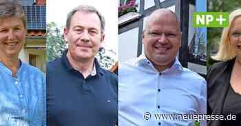 Laatzen: HAZ und NP-Wahlforum zur Bürgermeisterwahl Sie können dabei sein - Neue Presse
