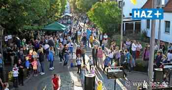 Laatzen: Brunnenfest 2021 in Grasdorf wegen Corona erneut abgesagt - Hannoversche Allgemeine