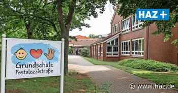 Laatzen will Grundschule Pestalozzistraße erweitern - Hannoversche Allgemeine