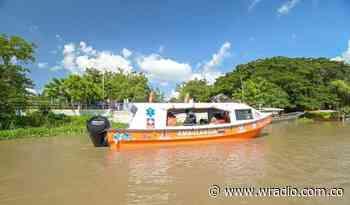 En pueblo palafito del Magdalena atentan contra una ambulancia medicalizada - W Radio