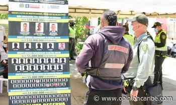 Alcaldía de Ciénaga instala comando situacional en conjunto con uniformados del Ejército y la Policía - Opinion Caribe