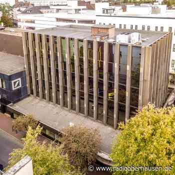 Neues Leben für zentrales Innenstadt-Gebäude - Radio Oberhausen