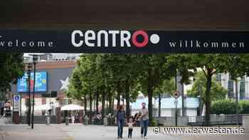 """Centro Oberhausen: Neue Regeln beim Shopping – """"Das ist so ein Riesenwitz!"""" - Der Westen"""