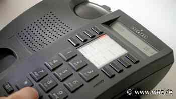 Das Beschwerde-Telefon in Oberhausen hat eine Panne - WAZ News