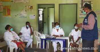Nigeria Records Gain in Fight Against Tuberculosis Amidst Coronavirus Pandemic - Africanews English