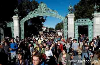 University of California regents approve tuition, fee hike