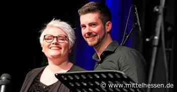 Heimspiel für Lisa, Nico & Band in Herborn - Mittelhessen