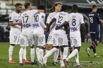 AMIENS SC : Les notes du centre de formation - https://gazettesports.fr/