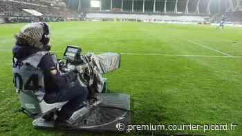 L'Amiens SC en clair sur la chaîne L'Équipe cette saison - Courrier Picard