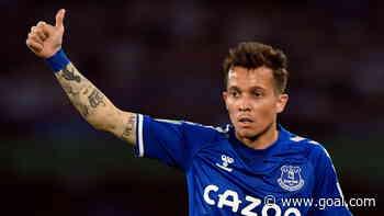 Everton midfielder Bernard joins UAE outfit Sharjah FC