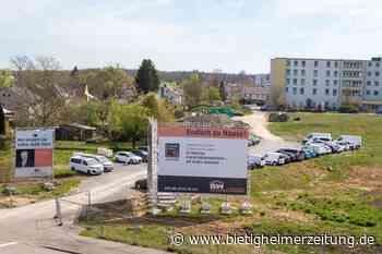 Ausbau der Kinderbetreuung in Bietigheim-Bissingen: Neue Kita für neun Millionen Euro - Bietigheimer Zeitung