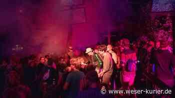 Corona lässt es nicht zu: Moyn-Moyn-Festival in Oyten abgesagt - WESER-KURIER - WESER-KURIER