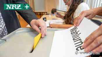 Isselburg: Acht Wahlvorschläge für die Bundestagswahl 2021 - NRZ