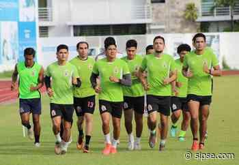 Chetumal: Inter Playa del Carmen busca repetir el buen torneo - sipse.com
