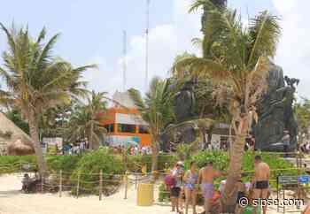 Playa del Carmen: Riviera Maya rebasa la barrera del 70% de ocupación hotelera - sipse.com