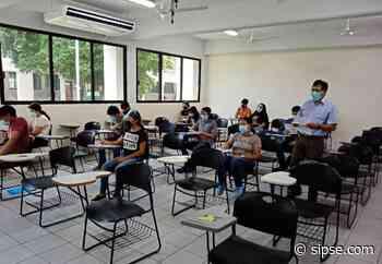 Playa del Carmen: Uqroo acepta 54 alumnos menos este 2021 - sipse.com