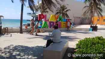 Así fue el nacimiento de Playa del Carmen en Quintana Roo: FOTOS - PorEsto