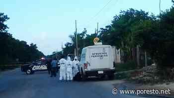 Aumenta a 63 los asesinatos en Playa del Carmen en lo que va del 2021 - PorEsto