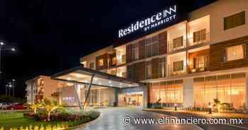 RCD Hotels abrirá tercer hotel Residence INN en Playa del Carmen - El Financiero