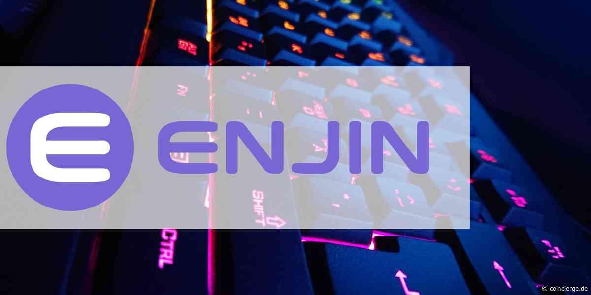 Enjin Coin (ENJ) nach Einsturz wieder auf Erholungskurs – wie geht es weiter? - Coincierge