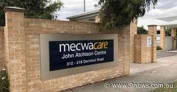 COVID-19 scare hits Victorian aged care home putting facility on high alert - 9News