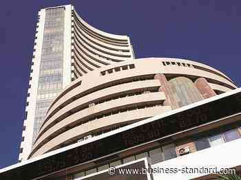 Indices rebound as stimulus, earnings help offset coronavirus fears - Business Standard