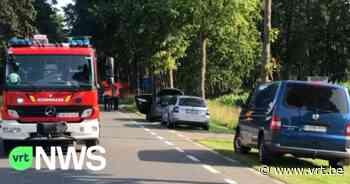 """Kaprijke wil Gentweg veiliger maken voor fietsers na dodelijk ongeval: """"Nood aan gescheiden fietsweg"""" - VRT NWS"""
