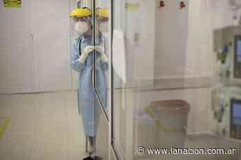 Coronavirus en la Argentina: reportan 267 muertos y 13.500 nuevos contagios - LA NACION