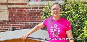 Bolbec. Claudine Coueron, nouvelle présidente du refuge de Lintot - Le Courrier Cauchois