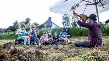 In Hamminkeln-Loikum spielt die Musik an der Issel - NRZ
