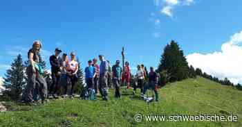 Ein Ausflug des TSV Meckenbeuren | schwäbische - Schwäbische