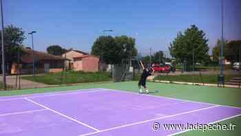Tennis club de Castelginest : plus de 120 joueurs pour le tournoi de reprise - LaDepeche.fr