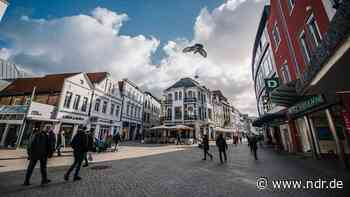 Stadtfest in Oldenburg fällt auch in diesem Jahr aus - NDR.de