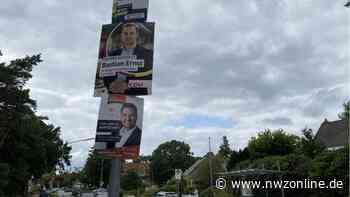 Kommunalwahl im Landkreis Oldenburg: Kandidaten zeigen Gesicht - Nordwest-Zeitung