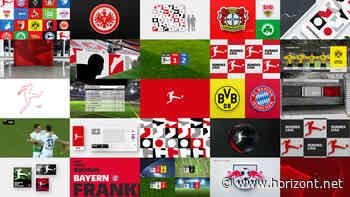 Brand Refresh: Das ist der neue Look der Fußball-Bundesliga