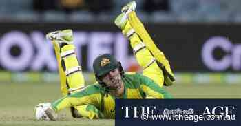 Australia v West Indies ODI suspended due to positive COVID-19 case