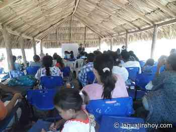 En las escuelas rurales de Maicao, tampoco hay condiciones para el regreso a clases - La Guajira Hoy.com