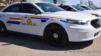 Peace River to be home to future Regional Police and Crisis Team - EverythingGP