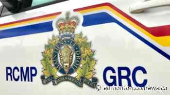 Mounties investigating arson at Peace River church - CTV News Edmonton