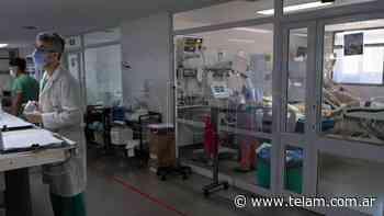 Fallecieron 267 personas y 13.500 fueron reportadas con coronavirus - Télam