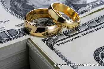 The six conversations to have about money before getting married
