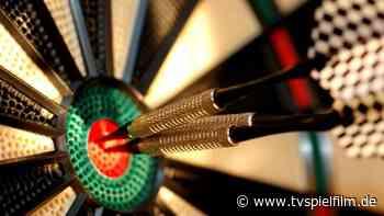 Darts: World Matchplay im TV - Sendung - TV SPIELFILM - TV Spielfilm
