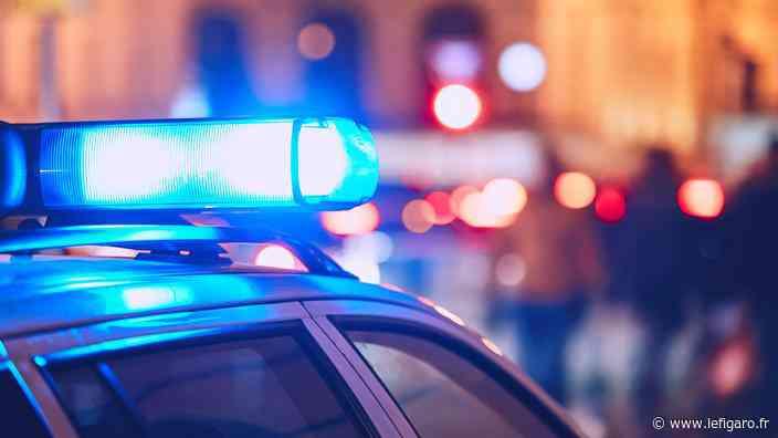 Loir-et-Cher : un homme retrouvé mortellement poignardé à Blois - Le Figaro