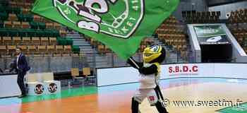 L'ADA Blois Basket 41 connaît désormais son prochain calendrier de Pro B - sweetfm.fr