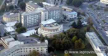 L'ospedale di Crema non è più Covid free - La Provincia