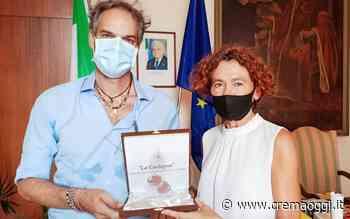 Premio nazionale Piancastagnaio a Crema - CremaOggi.it