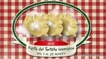 Crema, Festa del Tortello: niente eventi in piazza, ok a menu dedicati nei ristoranti - IL GIORNO