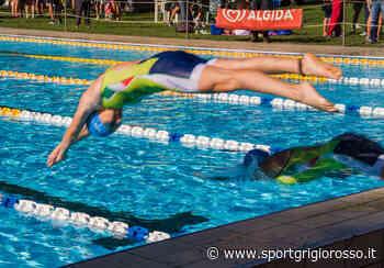 Triathlon Crema: giornata di sport nel nome di Piero Bernasconi, vincono Previtali e Magrini - SportGrigiorosso